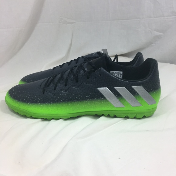 a927c54e3 adidas Shoes | Messi 163 Tf Turf Soccer Cleats | Poshmark